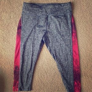 LuLaRoe Jade crop workout pants